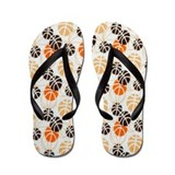 Basketball Flip Flops
