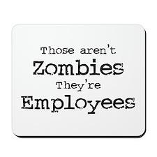 Zombie Employees