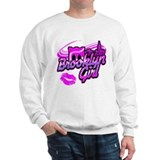 Brooklyn Girl Sweatshirt