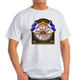 Honduras Beer Label 2 T-Shirt