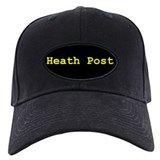 Heath Post Cap