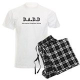 D.A.D.D dads against daughter pajamas