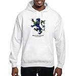 Lion - MacDonald of Borrodale Hooded Sweatshirt