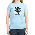 Lion - MacDonald of Borrodale Women's Light T-Shir