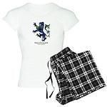Lion - MacDonald of Borrodale Women's Light Pajama