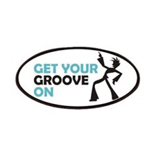Get Your Groove On Patches