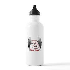 DE3wings Water Bottle
