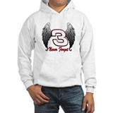 DE3wings Jumper Hoody