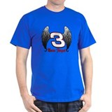 DE3wings T-Shirt