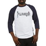 Plumber Pipes Baseball Jersey