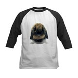 Holland Lop Rabbit Tort Tee
