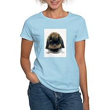Holland Lop Rabbit Tort T-Shirt