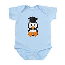 Senior Penguin 3 Infant Bodysuit