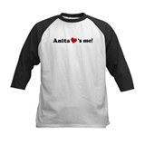 Anita loves me Tee