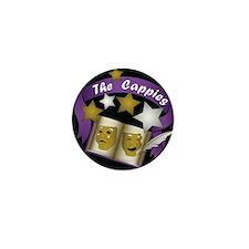 Unique Drama Mini Button (10 pack)