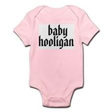 Baby Hooligan Infant Onesie