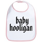 Baby Hooligan Bib