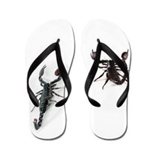 Gag Gift Scorpion Flip Flops Very Funny