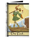 The Fool Journal
