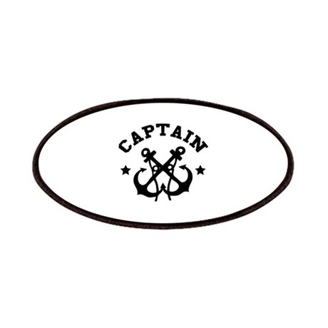 Captain Patches