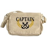 Captain Messenger Bag
