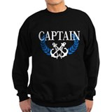 Captain Sweatshirt