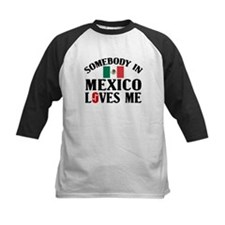 Somebody In Mexico Tee