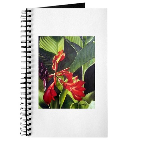 Red Canna Journal