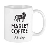 Marley Coffee Small Mug