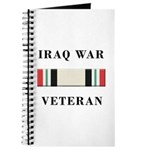 Iraq War Veterans Journal