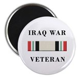 Iraq War Veterans Magnet