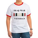 Iraq War Veterans Ringer T