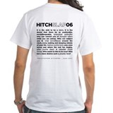 Christopher Hitchens Hitchslap 06 Shirt