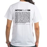 Christopher Hitchens Hitchslap 08 Shirt