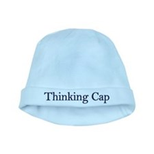 Thinking Cap ... baby hat