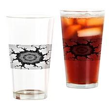 Fractal #95 Drinking Glass