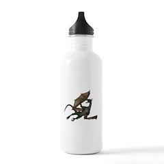 Dragon 4 Water Bottle