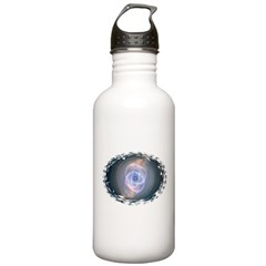 Space Color Stainless Water Bottle 1.0L