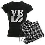 Velo Love Women's Dark Pajamas