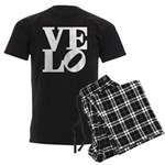 Velo Love Men's Dark Pajamas