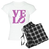 Velo Love pajamas