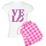 Velo Love Women's Light Pajamas