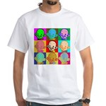 Mickey Dugan's Warhol-Style T-Shirt