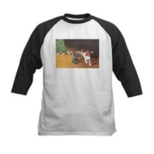 Mastiff Puppy Christmas Tee