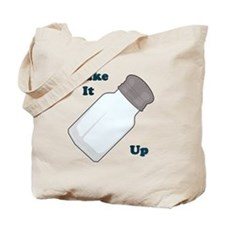 Shake It Up 1 Tote Bag