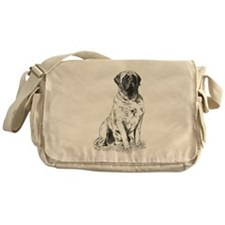 Mastiff Nobility Messenger Bag