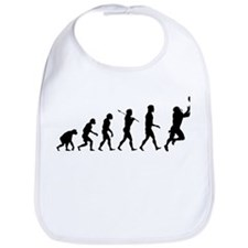 Evolution of Football Bib