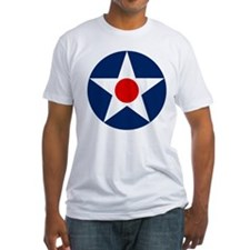 US Army Air Corps Roundel (1926) Shirt