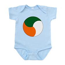 Irish Air Corps Roundel Infant Bodysuit