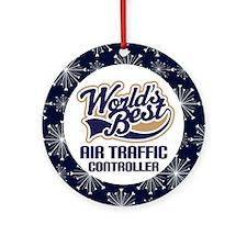 Air Traffic Controller Ornament Gift